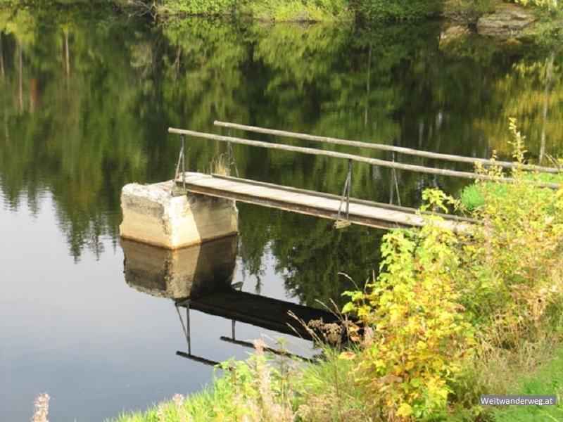 Rubner Teich, Mühlviertel, Oberösterreich