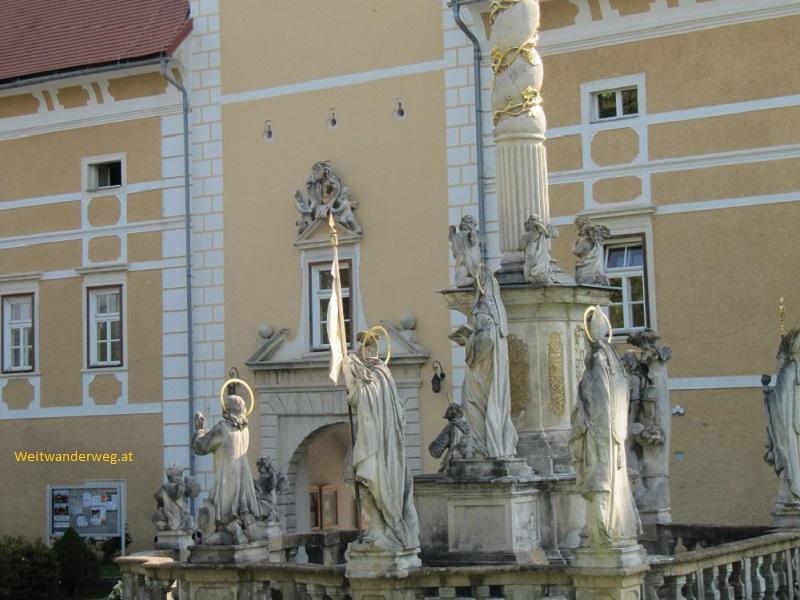 Stift Vorau in der Steiermark