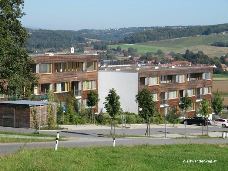Kuranstalt Bad Waltersdorf in der Steiermark