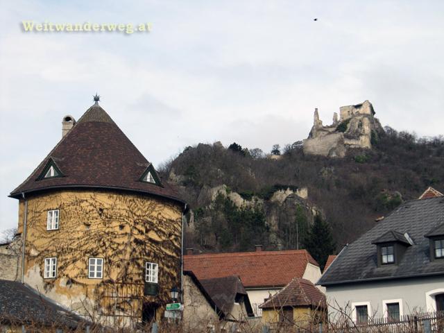 Stadt Dürnstein an der Donau