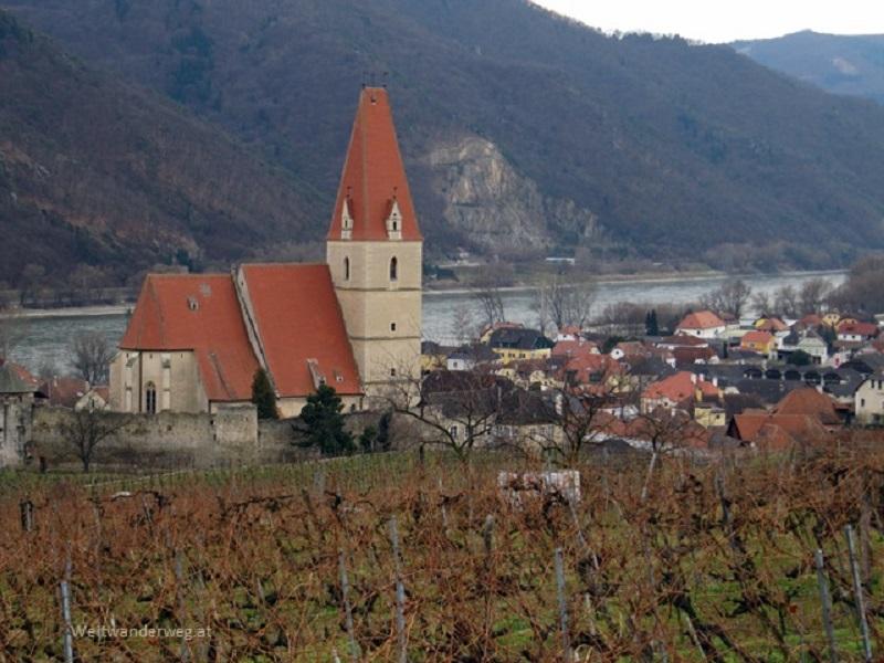 Weißenkirchen in der Wachau, Niederösterreich