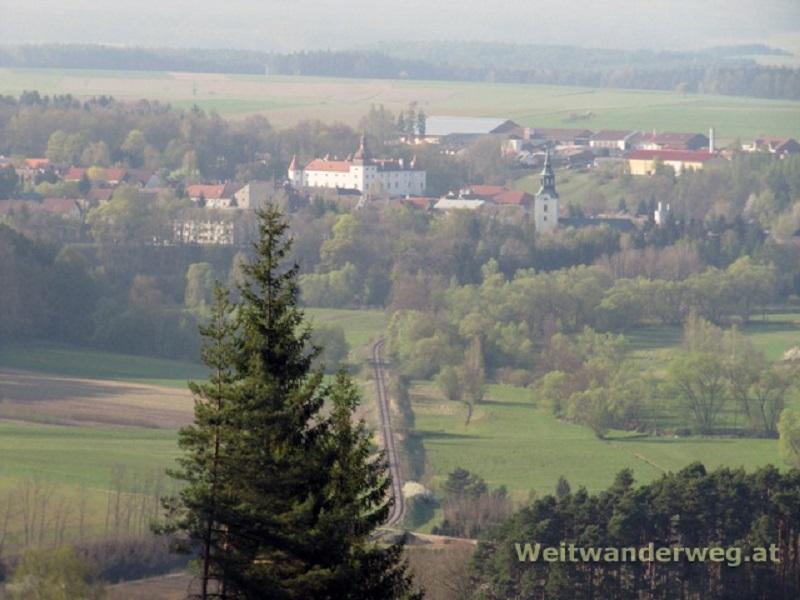 Dobersberg im Waldviertel, Niederösterreich