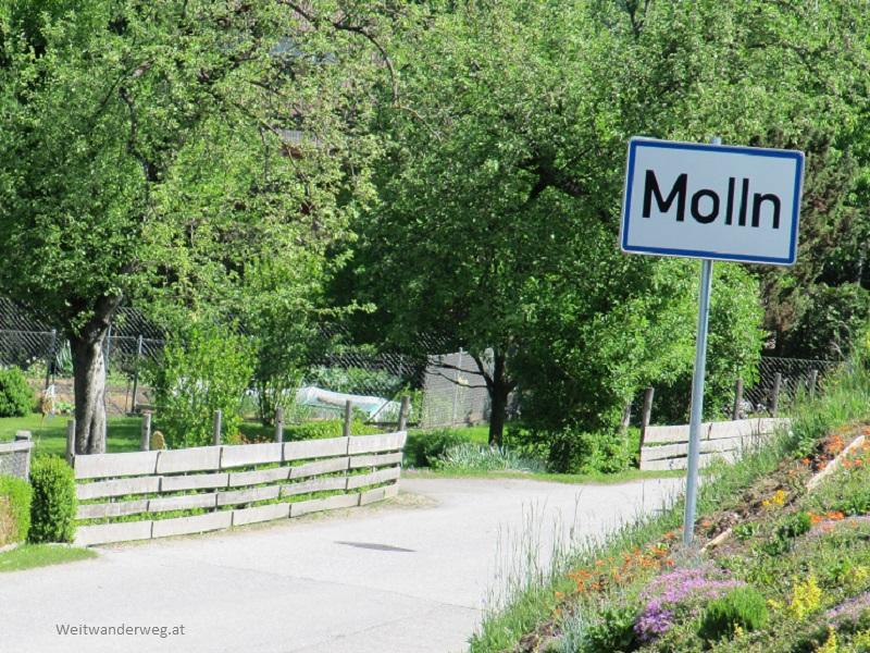 Marktgemeinde Molln im Traunviertel, Oberösterreich