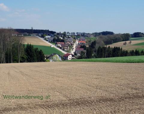 Mostviertel bei Euratsfeld