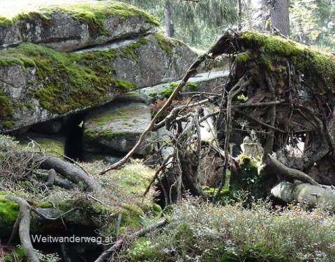 Böhmerwald Impression