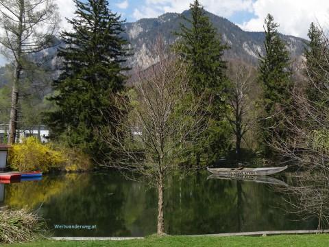 Kurpark Reichenau an der Rax, Niederösterreich