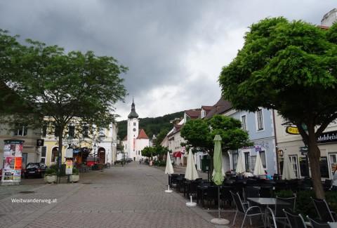 Stadtgemeinde Purkersdorf im Wienerwald