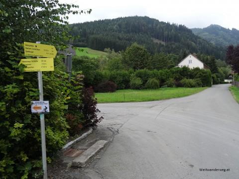 Glein in der Steiermark