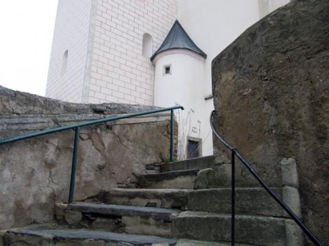 Krems an der Donau, Altstadt