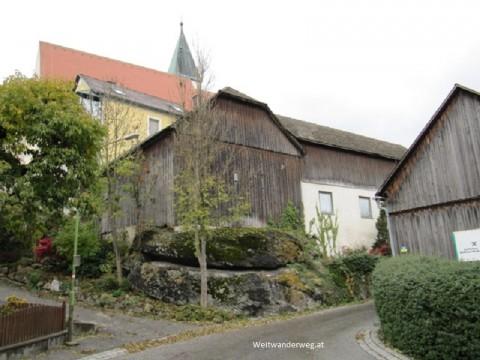 Schönbach im Waldviertel, Niederösterreich