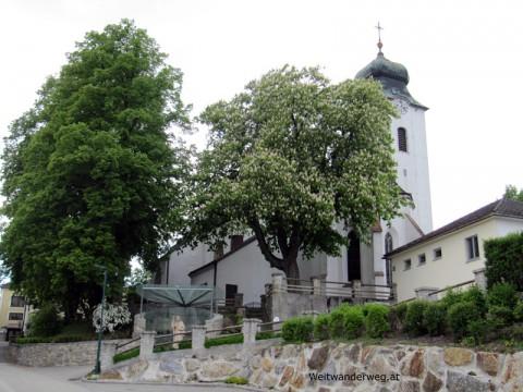 Neustadtl an der Donau