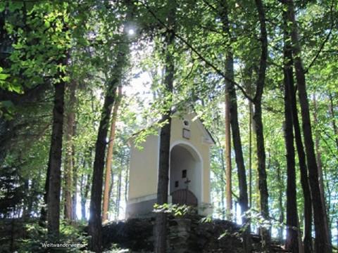 Waldkapelle bei Fehring