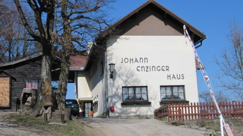 Johann Enzinger Haus, Hegerberg, Mostviertel