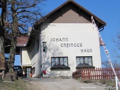 Johann Enzinger Haus, Hegerberg, Mostviertel, Niederösterreich
