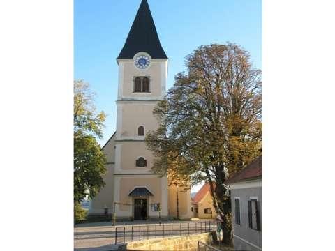 Kirche St. Anna am Aigen, Südoststeiermark
