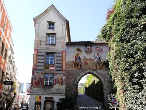 Altstadt von Steyr