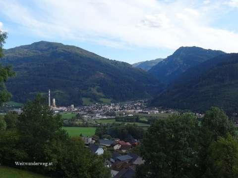 Trieben in der Steiermark